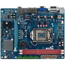 铭瑄 MS-H61XL 全固版 主板(Intel H61/LGA 1155)产品图片主图