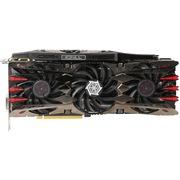 映众 GTX980TI X4 ULTRA冰龙超级版 ICHILL 1152~1241/7200MHz 6GB/384Bit GDDR5 PCI-E显卡