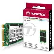 创见 MTS400 128G NGFF 固态硬盘(TS128GMTS400)