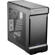 追风者 PK-515E-BK 全铝机箱ATX U3 360水冷排 背线 风扇调速 电源下置全烤漆电脑主机箱