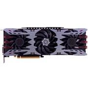 映众 GTX970冰龙版 ICHILL 1152~1279/7000MHz 4GB/256Bit GDDR5 PCI-E显卡