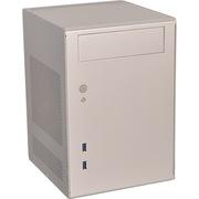 联力 PC-Q7银色 ITX 全铝 机箱