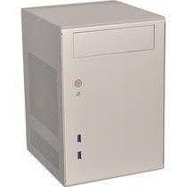 联力 PC-Q7银色 ITX 全铝 机箱产品图片主图