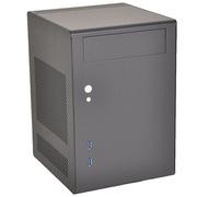 联力 PC-Q7黑色 ITX 全铝 机箱