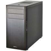 联力 PC-A41B 黑色 全铝 Micro-ATX 机箱