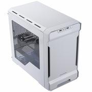 追风者 PK(PH)215白色mini ITX 水冷电脑小机箱 支持280水冷/U3/SSD/ 支持5x14CM风扇