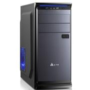 金河田 预见A2B 机箱 (原生U3/侧板凸包/全兼容SSD/兼容全尺寸主板/超长显卡)