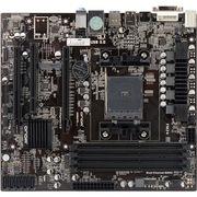 昂达  A88XU+魔固版 (AMD A88X/Socket FM2+) 主板