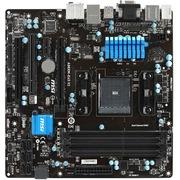 微星 A88XM-E45 V2主板 (AMD A88X/Socket FM2+)