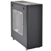 联力 PC-V2130WX 黑色 侧透 全铝 HPTX 机箱
