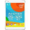 台电 X98 Air III  9.7英寸平板电脑( Intel Z3735F 安卓5.0 2G/32GB Air屏)前白后灰