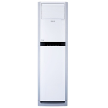格力 KFR-50LW/(50591)FNhAa-A3 2匹立柜式悦雅变频家用冷暖空调(白色)产品图片主图