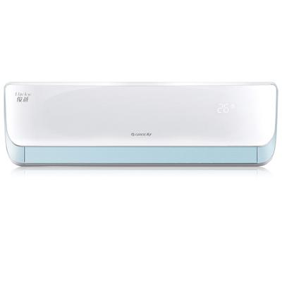 格力 KFR-35GW/(35559)Aa-3 大1.5匹壁挂式俊越定频家用冷暖空调(白色)产品图片1