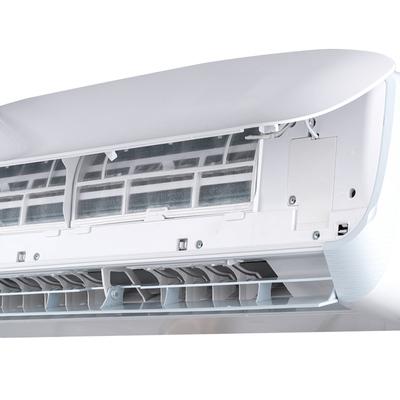 格力 KFR-35GW/(35559)Aa-3 大1.5匹壁挂式俊越定频家用冷暖空调(白色)产品图片3