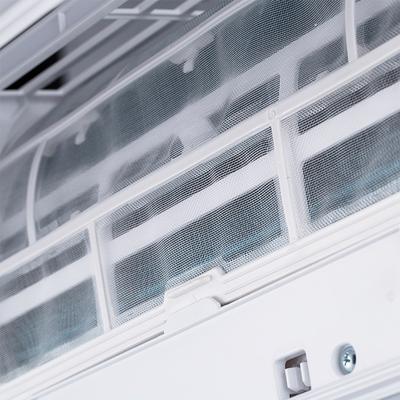 格力 KFR-35GW/(35559)Aa-3 大1.5匹壁挂式俊越定频家用冷暖空调(白色)产品图片5