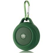 朗琴  V350 多功能户外蓝牙音箱 音响 无线蓝牙 户外三防 橄榄绿