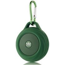 朗琴  V350 多功能户外蓝牙音箱 音响 无线蓝牙 户外三防 橄榄绿产品图片主图