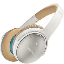 BOSE QuietComfort25有源消噪耳机-白色  QC25产品图片主图