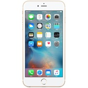 苹果 【联通全国标准0元购机】 iPhone 6s Plus 64G 金色 移动联通电信4G手机