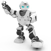 Game Robo 优必选 阿尔法(Alpha) 1S 智能人形机器人可编程遥控机器人模型玩具