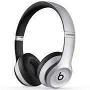 Beats Solo2 Wireless Skygrey 头戴式贴耳蓝牙耳机 深空灰