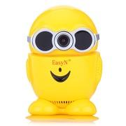 易视眼 秀拍宝贝 super babe 婴儿监护仪 宝宝监视器 高清网络摄像机 无线摄像头 wifi 手机远程监控