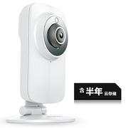 联想 看家宝mini 手机wifi无线摄像头 微型网络家用高清监控摄像头 百万720P ip camera 云高级版