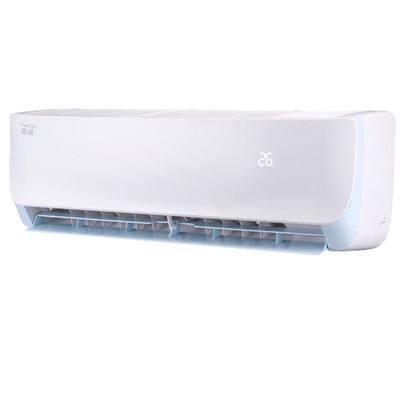 格力 KFR-32GW/(32559)FNAa-A3 1.5匹壁挂式俊越变频家用冷暖空调(淡蓝色)产品图片4