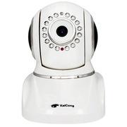 凯聪  Sip1211 无线摄像头 网络摄像机 720p百万高清 ip camera Wifi  好评更送智云