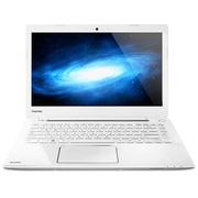 东芝 L40-AT26W1 14英寸笔记本电脑 i3 -3217U/2GB/500G/DOS 雪晶白