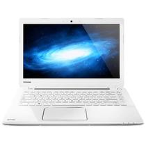 东芝 L40-AT26W1 14英寸笔记本电脑 i3 -3217U/2GB/500G/DOS 雪晶白产品图片主图