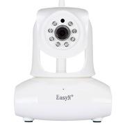 易视眼  147W 1080P高清网络摄像机 无线摄像头 手机监控 插卡本地存储 wifi ip camera