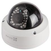 萤石 CS-C4-21R 高清夜视网络摄像机有线监控摄像头吸顶式店铺专用 海康威视旗下品牌