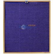 飞利浦 AC4181/00 多功能过滤网 适用于空气净化器AC4090(深紫色)