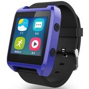智器 Z Watch 智能手表   抬手亮屏、全天候计步、智能手机的随身小伙伴、超强防水  蓝色