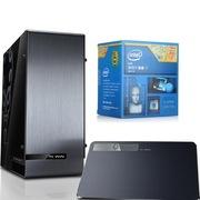 迎广 909全塔机箱+英特尔(Intel)酷睿i7-4790k 盒装+Square X2鼠标垫
