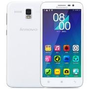 联想 黄金斗士A8(A808T)16G 珍珠白 移动4G手机
