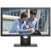 戴尔 E2016H 19.5英寸宽屏LED背光液晶显示器产品图片主图