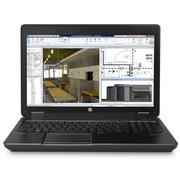 惠普 ZBOOK15G2 K7W37PA 15.6英寸移动工作站 i7-4810MQ/2G独显/16G/256SSD Z-Turbo+1T/Win7/333
