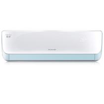 格力 KFR-26GW/(26559)Aa-3 俊越 大1匹壁挂式家用冷暖节能舒适空调(淡蓝)产品图片主图