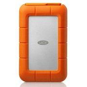 LaCie Rugged RAID 4TB  2.5英寸移动硬盘 磁盘阵列(9000601)