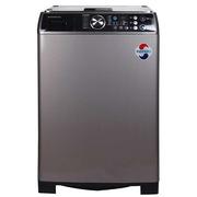 大宇 DWF-138LS 韩国原装进口 13.5公斤大容量波轮洗衣机 黑灰色