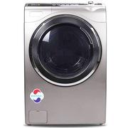 大宇 DWC-UD1312PS 13.5公斤 大容量 洗烘一体 滚筒洗衣机(镀银)