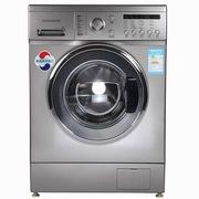 大宇 XQG80-104WPS 8kg 全自动滚筒洗衣机 灰色