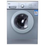 格兰仕  XQG70-A710 7公斤全自动滚筒洗衣机银色(大容量)