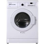 康佳 XQG80-B12122W 月光白 滚筒洗衣机