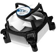 ARCTIC Alpine 11 GT CPU散热器 775 1150 1155 1156 4针PWM温控风扇静音散热器