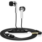 森海塞尔 CX 2.00i Black 入耳式通话耳机 黑色