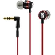 森海塞尔 CX 3.00 Red 入耳式耳机 红色