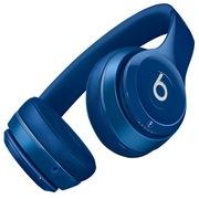 Beats Solo2 Wireless Blue 头戴式贴耳蓝牙耳机 蓝色